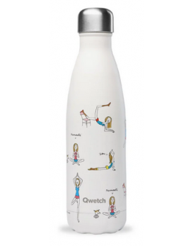 Gourde yoga 500 ml