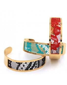 Bracelet Manchette Himba