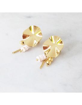 Boucles d'oreilles Nauri