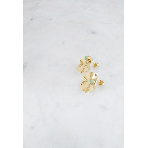 Boucles d'oreilles de créateurs made in France