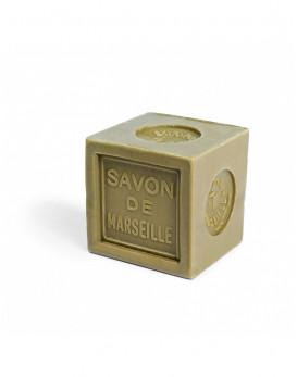 Cube de savon à l'huile...