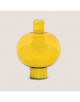 Vase round design