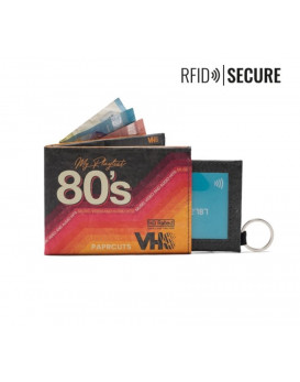 Portefeuilles RFID pro