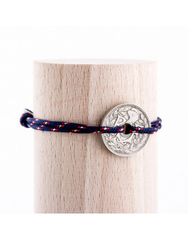 Bracelet 10 centimes