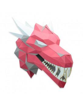 Trophée Dragon
