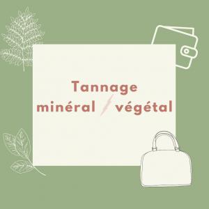 |Fabrication| Le tannage végétal, moins polluant que le minéral? Clairement oui mais le coût écologique reste important. 👉Pour obtenir les tanins provenant des écorces et du bois il faut abattre des arbres. 👉Ces écorces et bois doivent ensuite être traités pour obtenir les extraits tannants.  🌿C'est pour cette raison qu'on ne vous propose que des cuirs recyclés ET tannés de façon végétale.   #tannagevegetal #recycle #ecoresponsable #durable #modedurable #modeethique