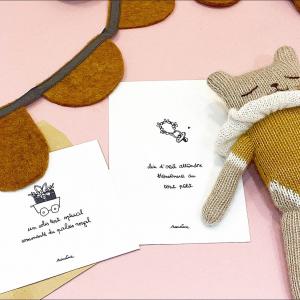 |Naissance| Quoi offrir lors de la venue d'un tout-petit?   On vous a préparé 10 idées de cadeaux de naissance qu'on a testé et approuvé. Des idées qui viennent de chez Slow et d'ailleurs sur le lien en bio ou sur notre blog➡️ slowconcept.fr/blog/10-idees-de-cadeaux-de-naissance-ethiques-n84  #cadeaunaissance #kids #naissance #carte #madeinfrance #cadeauecoresponsable #conceptstore #toulouse #ideescadeaux