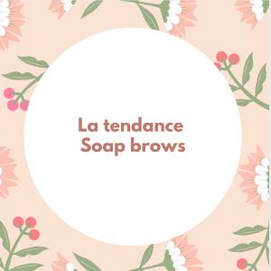 |Beauté| Vous connaissez la technique soap brows?  On utilise du savon à la place du gel pour brosser les sourcils de façon à leur donner du volume.  C'est facile, bon marché et naturel🙌🏻  #sourcil #beauté #cosmetiquenaturelle #astucebeaute #brows #zerodechet